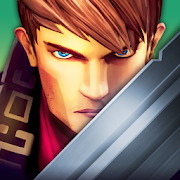 Stormblades - VER. 1.4.10 Infinite (Gold - Stone) MOD APK