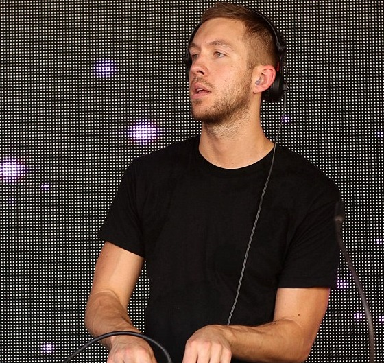Scotish DJ, Calvin Harris top Forbes' list of highest paid DJs for the fifth year in a row