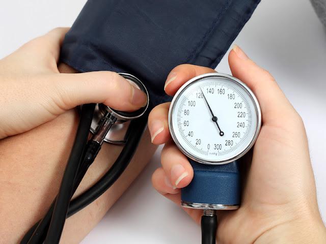 27 Jenis Makanan Sehat untuk Penyakit Darah Tinggi