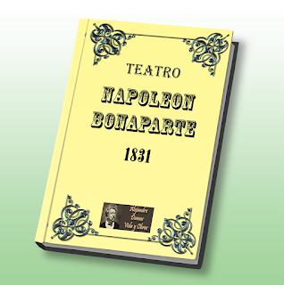 Napoleon Bonaparte obra teatral - Alejandro Dumas