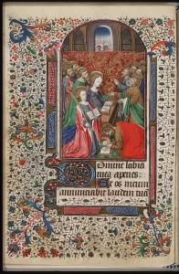 iluminuras medievais