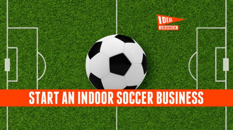 indoor soccer field construction