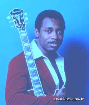 Lirik Nothing's Gonna Change My Love For You dari George Benson