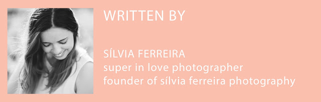 Backstage | Sílvia Ferreira