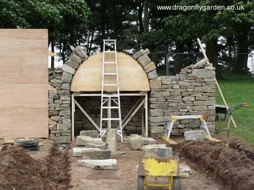 Construccion casas de piedra dise os arquitect nicos - Construccion casas de piedra ...