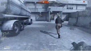 Special Force - Online FPS Apk Mod
