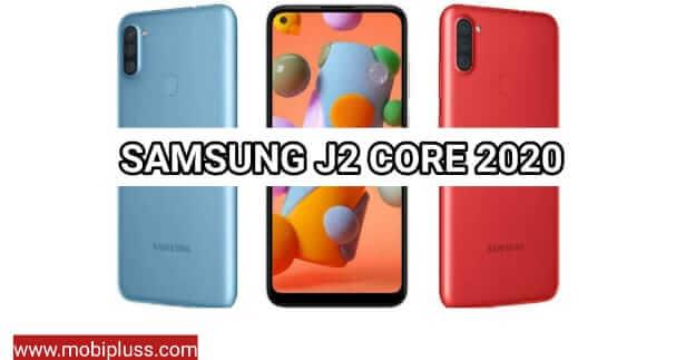 سعر و مواصفات هاتف سامسونج  Samsung J2 Core 2020