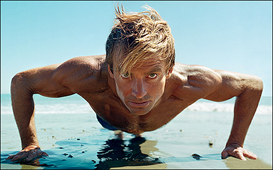 laird hamilton relationship to bethany