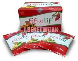 Agen Resmi Fiforlif Untuk Hidup Sehat