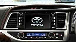 Toyota Kluger Australia