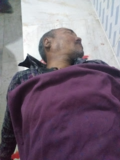 lic-agent-died-in-road-accident-begusaray