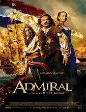The Admiral (Michiel de Ruyter: El almirante) (2014)