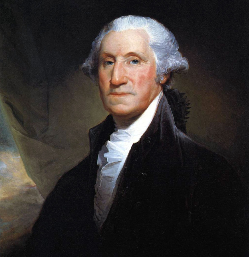 Colonial Quills The Faith Of George Washington