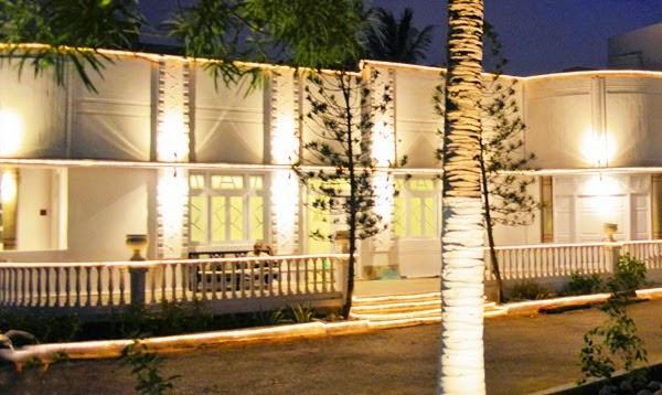 Historical Old Houses of Pakistan : Junagadh House, Karachi ...