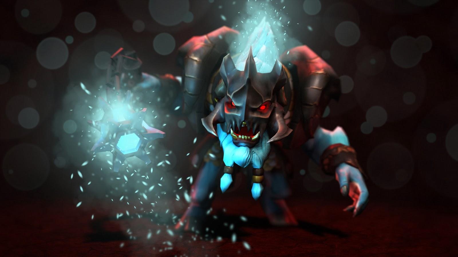 Barathrum Dota 2 Spirit Brealker 4g Wallpaper HD