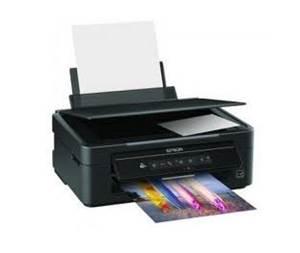 logiciel imprimante epson stylus sx 235 w