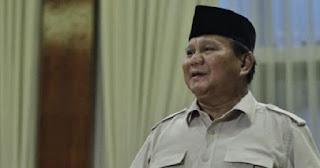 Prabowo Subianto Ditetapkan Sebagai Tersangka Makar, Begini isi SPDP?
