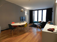 DUPARC contemporary suites appartamento family