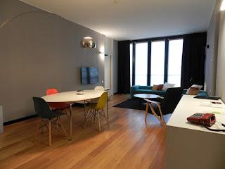 DUPARC contemporary suites appartamento family