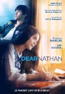 Sinopsis Film DEAR NATHAN (2017)