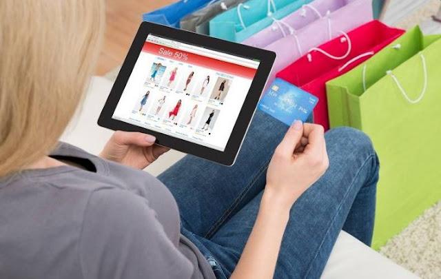 Tips Belanja Online Terpercaya