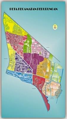 Kecamatan Pedurungan: Profil Kecamatan Pedurungan Semarang