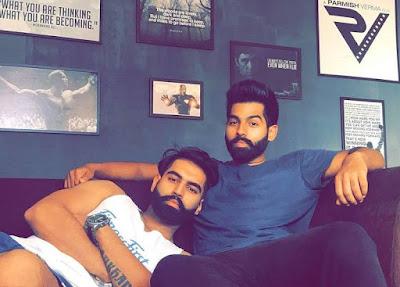 Parmish & sukhan verma