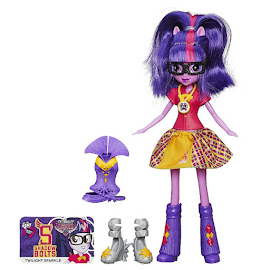MLP Equestria Girls Friendship Games 2-pack Twilight Sparkle Doll