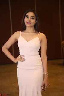 Aishwarya Devan in lovely Light Pink Sleeveless Gown 064.JPG