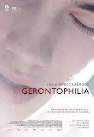 Gerontophilia (2013) online y gratis