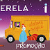 Promoção: Geekerela