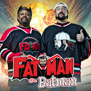 Fatman On Batman podcast