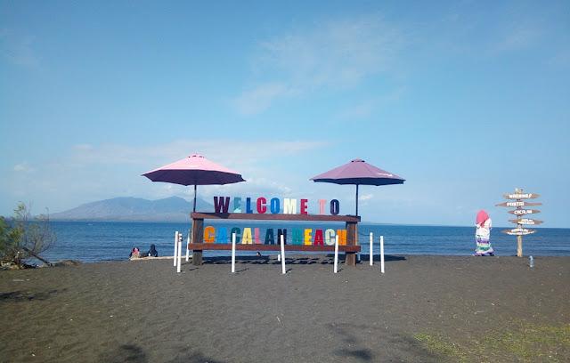 Pantai Cacalan