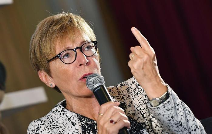 Milena Gabanelli lascia Report: l'addio social alla trasmissione
