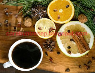 Foto Resep Kopi Lemon Sederhana Spesial Asli Enak