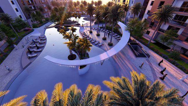 landscaping abu dhabi