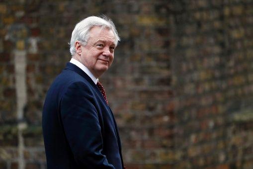 Gobierno británico publicó proyecto de ley para activar el Brexit