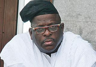 PDP Chairmanship race: Daniel as PDP boss'll kill the party, says Kashamu