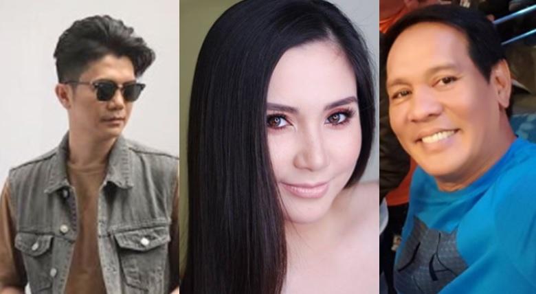 VIDEO: Team Vhong, Joey, and Mariel Magpasikat 2017 performance