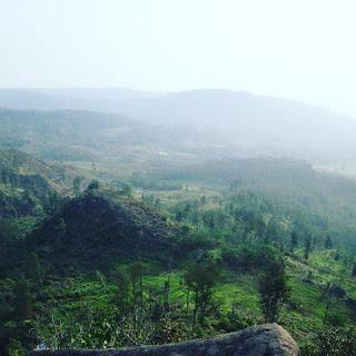 Terletak di Bumi Jawa Kabupaten Tegal