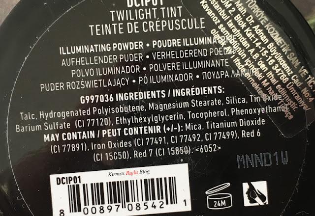 Twilight Tint