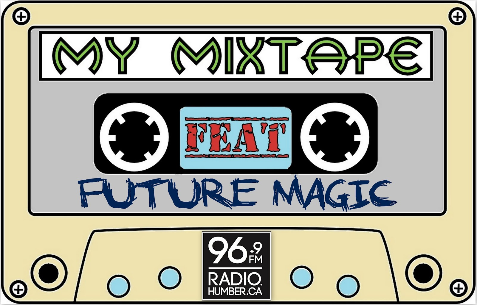 Future Mixtape Enlightenment For Your Ears My Mixtape Featuring Future Magic