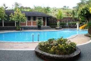 Bukit Pelangi Hotel Sentul Bogor