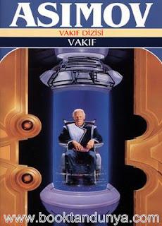 Isaac Asimov - Vakıf