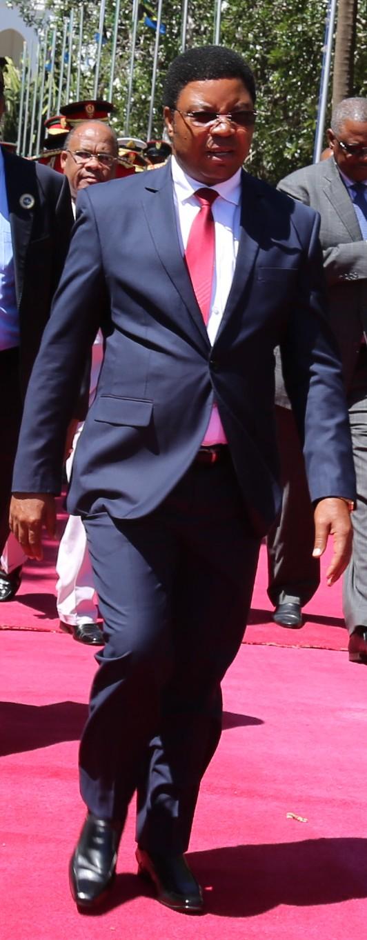 Waziri Mkuu Kassim Majaliwa Kufanya Ziara Ya Kikazi Mkoani Arusha