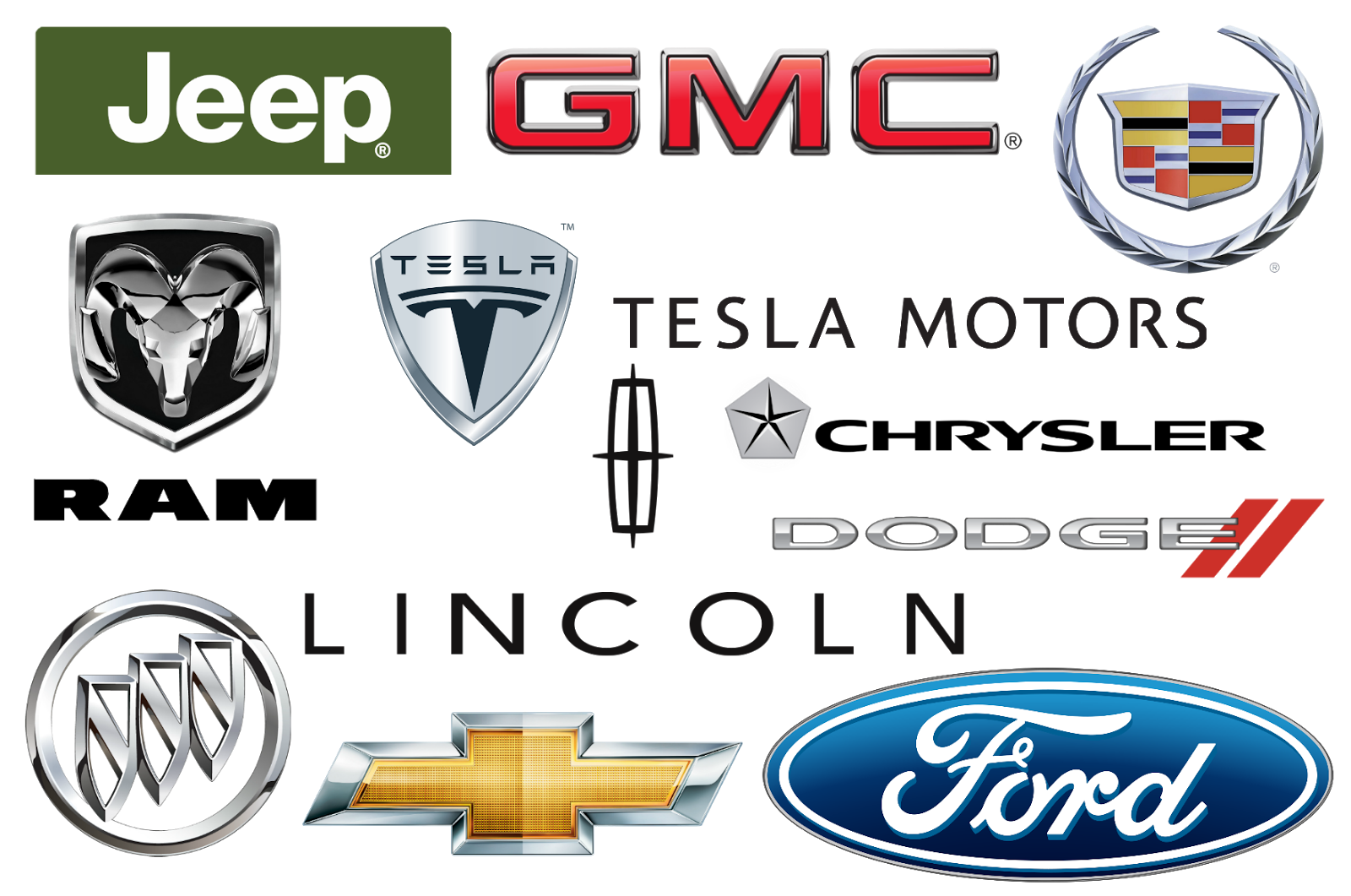 Who Owns American Car Companies