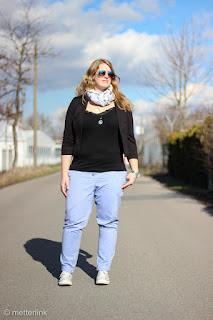 metterlink, jeans-sew-along, Jeans, selber, nähen, boyfriend Hose, lena pepunkt, boyfriend jeans
