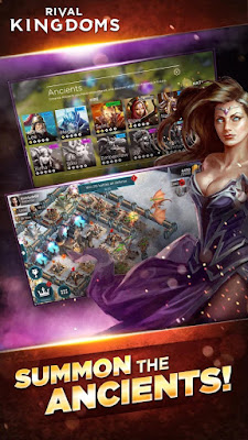 Rival Kingdoms Age of Ruin v1.30.0.2321 MOD Apk Terbaru screenshot 3