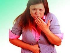 Perasaan Mual Di Perut Waspada Terkena Penyakit Maag