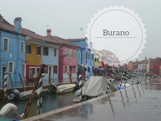 Cosa vedere sull'isola di Burano